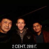 БекенБейсенбаев