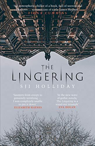 Lingering, The - SJI Holliday