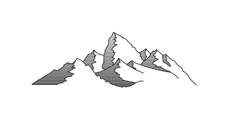 Crosshatch Illustrator CC tutorial 323 365