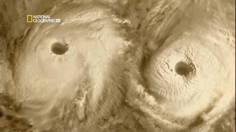 National Geographic С точки зрения науки Зловещий близнец Земли