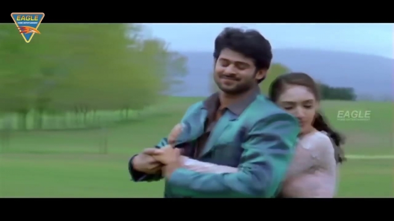 Humla The War(ESWAR)Hindi Movie _ Prabhas