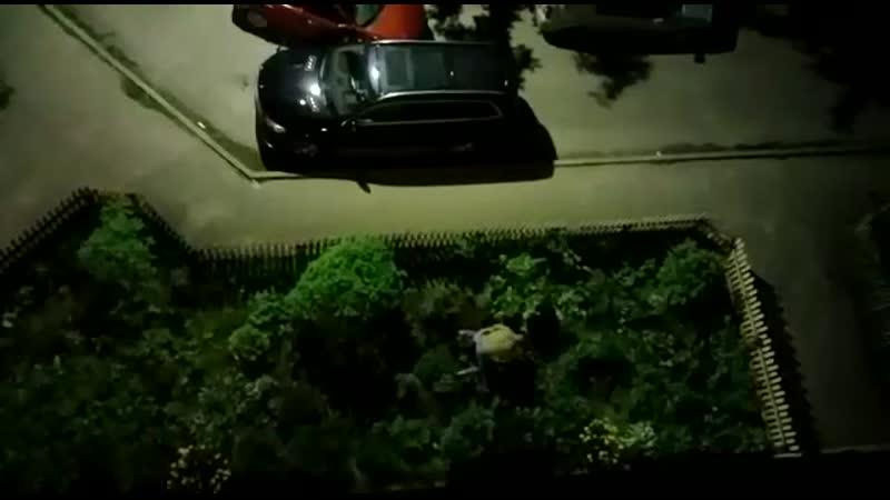 Уничтожение машин в Кубинке 360p mp4