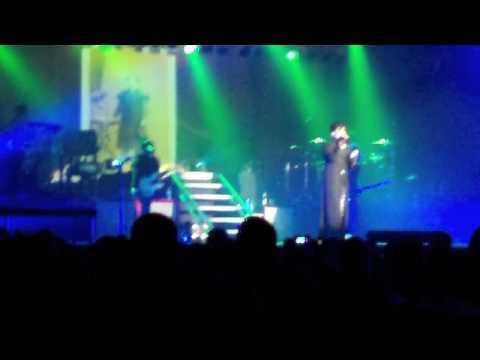 Adam Lambert Sleepwalker Mahnomen
