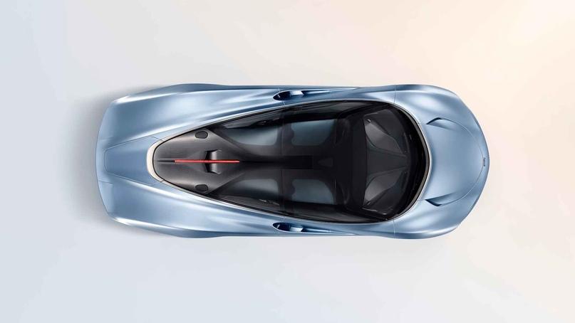 Длина имеет значение — Эволюция «длиннохвостых» McLaren, изображение №31