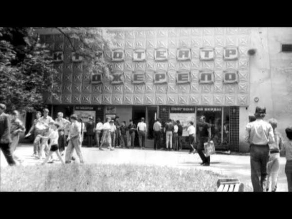 Золотий вік коломийських храмів кіно