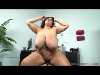 PlumperPass Sofia Rose