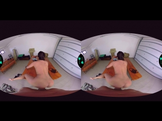 Anissa Kate vr porn virtual reality pov oculus rift порно от первого лица вр