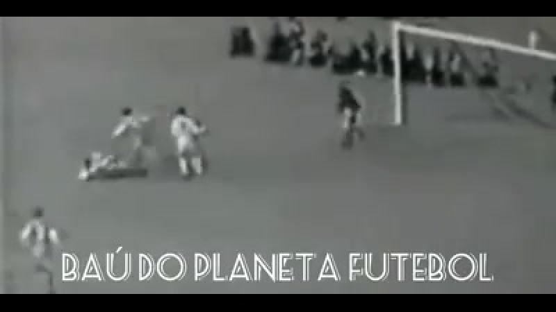 Real Madrid - Gento