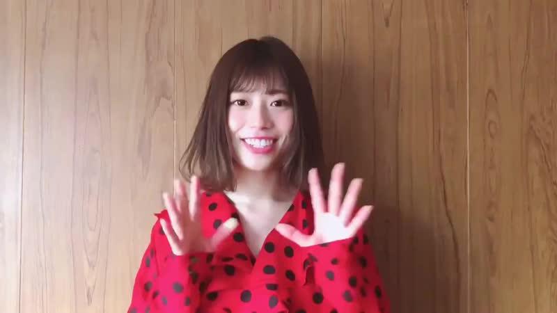 発売中の 月刊エンタメ 5月号に出演してくださいました 日向坂46 東村芽依 さんからのメッセージ動画です💕