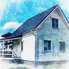 Дома на Оке