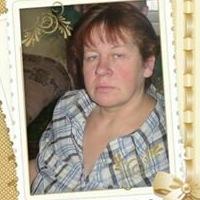 Мария Валюкевич