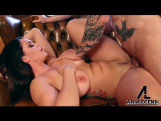 Alison Tyler [Public Agent 18+, ПОРНО, new Porn, HD 1080, Brunette, Big Tits, Strai