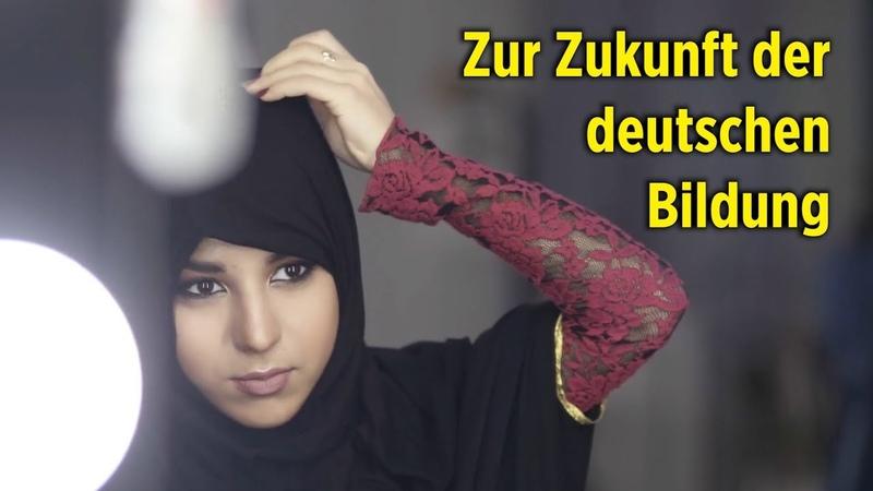 Zukunft der Bildung Schulen mit islamischer Prägung, muslimischen Feiertagen Geschlechtertrennung
