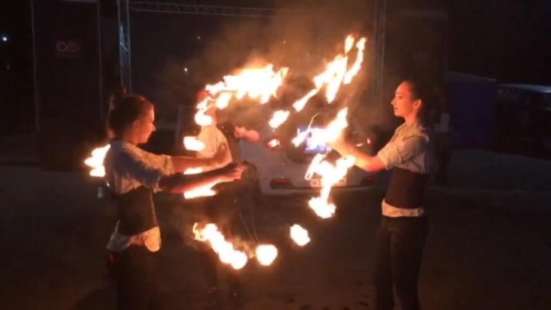 Emma 2018- Тверь : Огненное шоу Ифрит