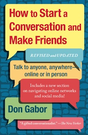 [Don Gabor] How To Start A Conversation And Make Friends