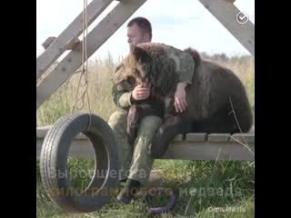 Страна медведей  лучший фильм на фестивале Меридиан надежды