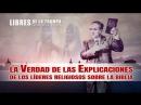 Clip de película Revelar la verdad de las explicaciones de los líderes religiosos sobre la Biblia