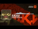 Listen Techno music with S.H.i.K.A - Dynamic Dreams 002 Periscope