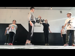 EASY DANCE STUDIO | START UP KIDS | МЕЧЕТНЫЙ АЛЕКСЕЙ