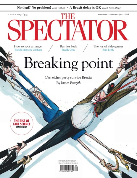 2019-03-02 The Spectator