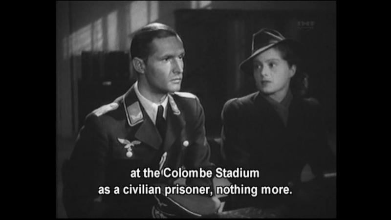 Vorbehaltsfilme 41 of 42 1941 Über alles in der Welt