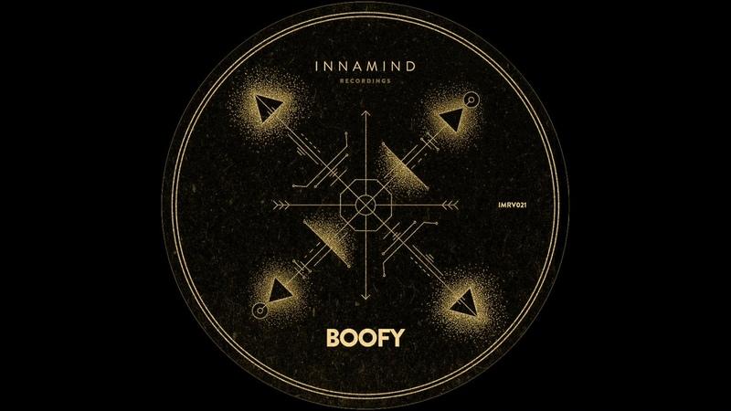 Boofy - Dead Stylus [ IMRV021 ]