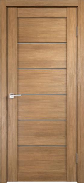Дверь Лайм 1, дуб золотой