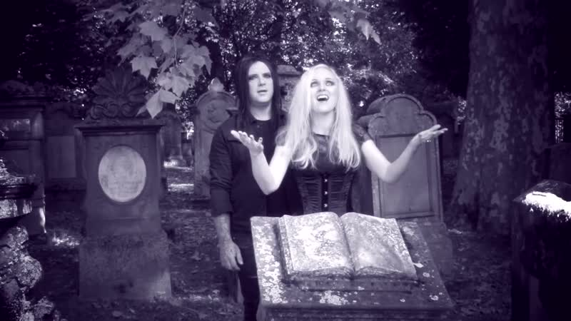 LIV KRISTINE Love Decay feat Michelle Darkness ¦ Napalm Records 2014
