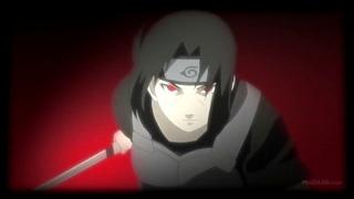 Stigmata - Сентябрь (AMV -Naruto)