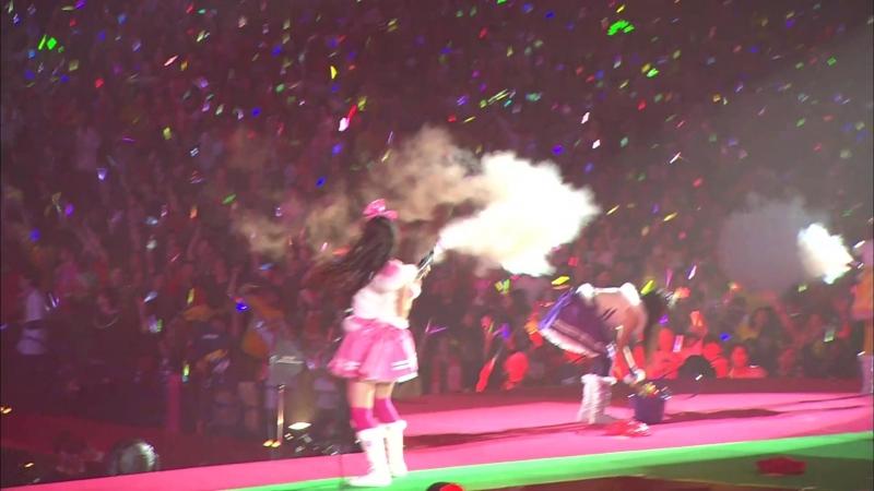 Momoiro Clover Z - Coco Natsu (Momoiro Christmas 2011)