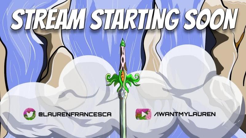 ASMR Fortnite Challenge Subs Get Snap Twitter @laurenfrancesca