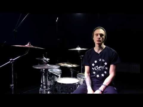 Chang Cymbals review with Dmitry Kargin