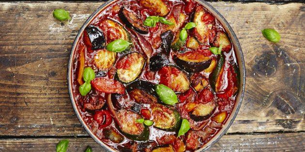 Как приготовить овощное рагу: 5 секретов и 5 необычных рецептов, изображение №3