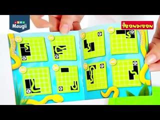 Bondibon smart games анаконда.mp4