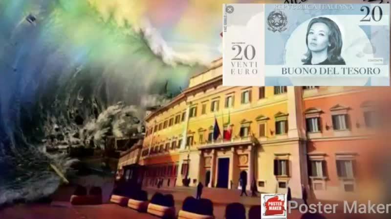 IL PARTITO DI MATTARELLA ED I FILO EUROPEISTI TRIA E MOAVERO MILANESI