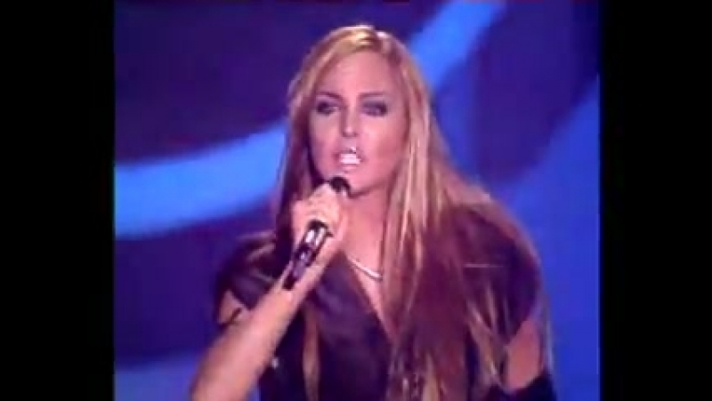 Варвара - Од-на (Песня года 2002)