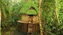 Amazing Alien Man Builds Tree house Alien Man Builds Tree House On Second Floor In Amazon