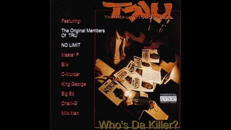 TRU Neighborhood Dopeman Featuring C Murder Master P Silkk The Shocker Challi G