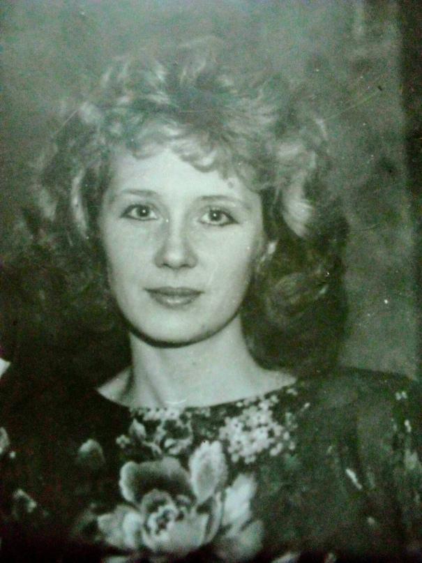 харламова бегонита валерьевна фото малыш умер