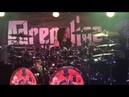 Jordan Cannata of Adrenaline Mob drum solo Live 7-9-17 Scottsdale, Az