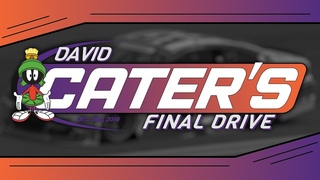 """Cater's Final Drive // Special Tribute Event // Split 2"