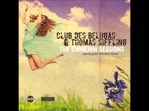 Club des Belugas Thomas Siffling Affair in Cascais