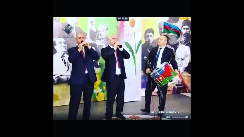 Ramil Shinixli ve Xidir Qursali Lider TV de El Havası 2018