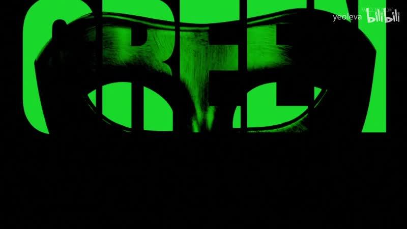 Программа Yoshio Inoue Green Blacks - промо мюзикла Отпетые мошенники
