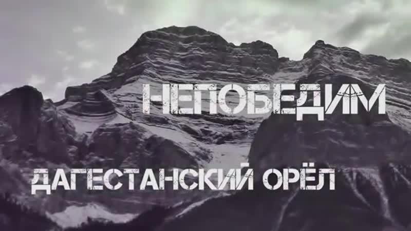 RYBAKOV - ОТЕЦ / Абдулманап / Хабиб / Father / الأب / Abdulmanap / Khabib / نسر / Орел