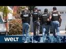 HASSVERBRECHEN: Wieder tödlicher Angriff auf Synagoge in den USA