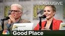 The Good Place - Comic-Con 2018 Full Panel (Digital Exclusive)
