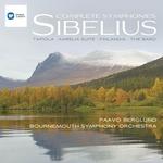 Jean Sibelius (Ян Сибелиус) - Tapiola, Op. 112