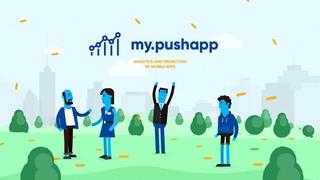 Как продвигать мобильное приложение? Попробуйте профессиональную платформу !