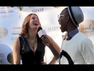 Actress Maitland Ward Interview on White Chicks, Girls Meets World and Boy Meets World